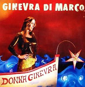 Ginevra Di Marco In concerto