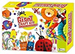 SARTHAM, Giant Craft Kit, Learning Toy for Kids, Age 6+ (for Boys and Girls)