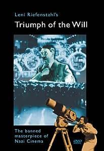 Triumph of the Will (DVD)