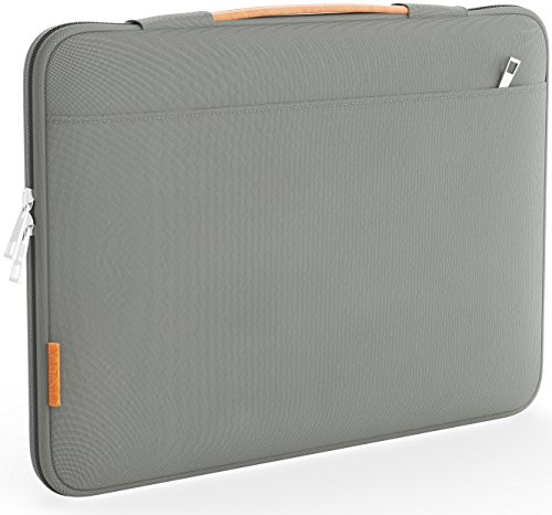 XeloTech Edle Laptop Tasche für MacBook Pro 15 Zoll