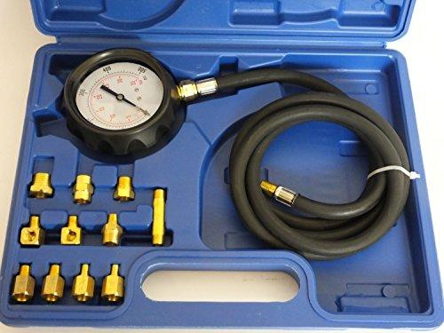 Stahlkaiser Öldruckmesser Öldruck Tester Öldruckprüfer Prüfgerät Messgerät Öldruck Werkzeug