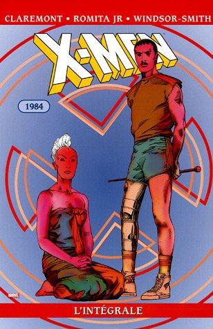 X-Men l'Intégrale : 1984