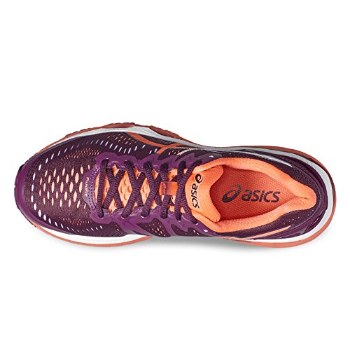 Asics Gel-Kayano 23, Scarpe Sportive Outdoor Donna Purple