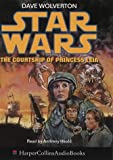 Cover of: The Courtship of Princess Leia (Star Wars) | Dave Wolverton
