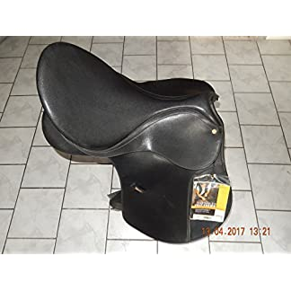 'wintec bates dressage black medium chamber specimen 100% brand new 17.5/44 cm 'Wintec Bates Dressage Black Medium Chamber Specimen 100% Brand New 17.5/44 cm 51SHNP2RxDL