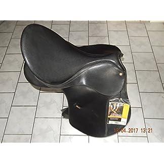 'wintec bates dressage black medium chamber specimen 100% brand new 17.5/44cm 'Wintec Bates Dressage Black Medium Chamber Specimen 100% Brand New 17.5/44cm 51SHNP2RxDL