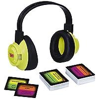 Hasbro-Spiele-E2617100-Lippengeflster-Erwachsenenspiel Hasbro Gaming E2617100 Lippengeflüster, Erwachsenenspiel -