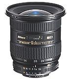 Nikon AF Zoom-Nikkor 18-35mm/3.5-4.5 D IF-ED Autofokus-Zoom-Objektiv (77mm Filtergewinde)