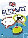 QUICK BUZZ – Das Vokabelduell - Englisch: Sprachspiel