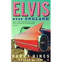 Elvis Over England