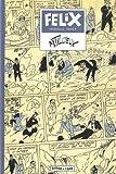 Félix l'intégrale, Tome 8 - 1953