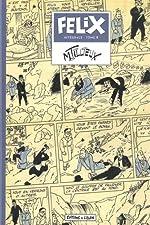 Félix l'intégrale, Tome 8 - 1953 de Maurice Tillieux
