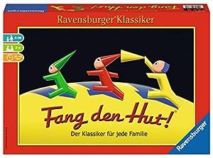 Ravensburger 267361 Niños y Adultos Juego de Mesa de Carreras - Juego de Tablero (Juego de Mesa de Carreras, Niños y Adultos, 45 min, Niño/niña, 6 año(s), Caja)