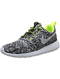 NIKE Wmns Nike Rosherun Print Womens Running Shoes