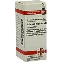 SOLIDAGO VIRGA D 6 10g Globuli PZN:2931487 preisvergleich bei billige-tabletten.eu