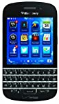 Product Description BlackBerry Q10 comes with a fabulous 8Megapixel primary camera with 5x digital zoom and the ability to record 1080 x 1920 HD video. There's also a nifty little 2Megapixel front facing secondary camera for all those important video...