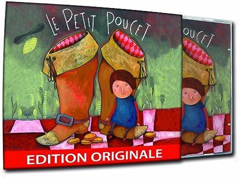 Le Petit Poucet. Conte Traditionnel - Le Petit