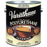 Rust-Oleum VARATHANE Oil-Based Polyurethane for Interior Furniture & Wood Polish