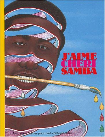 J'aime chéri Samba par Magnin