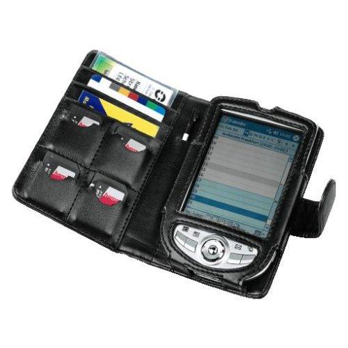 Hama PDA-Tasche compact für HP iPAQ H 1900/1910/1930/1940 Pda Holster