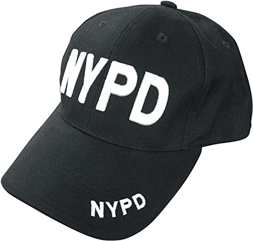 ice NYPD NAVY ARMY SWAT FBI Casual Cap Farbe Nypd (Jungen Swat Kostüme)