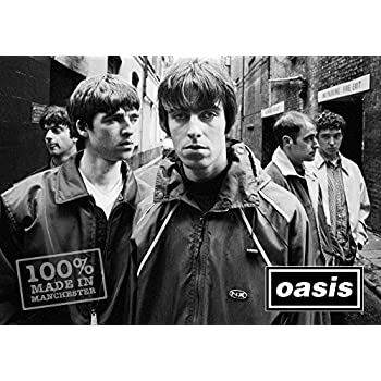 BUY 2 GET ANY 2 FREE OASIS POSTER LIAM NOEL GALLAGHER POSTER PRINT A4 A3 SIZE