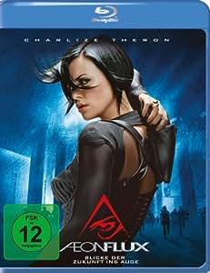 Aeon Flux: the Movie [Blu-ray] [Import anglais]