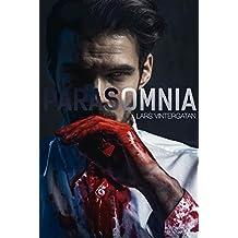 Parasomnia (Spanish Edition)