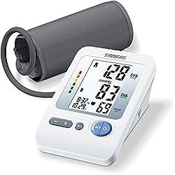 Sanitas SBM 21 - Tensiómetro de brazo
