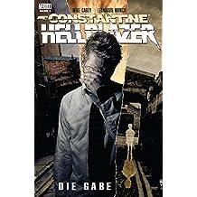 John Constantine - Hellblazer, Band 9: Die Gabe