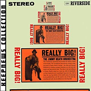 Freedb 7109A509 - Big P  Musiche e video  di  Jimmy Heath