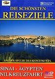 Fernweh - Sinai - Ägypten / Nilkreuzfahrt - Mit .