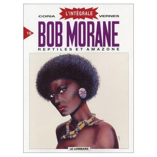 Intégrale Bob Morane, tome 16