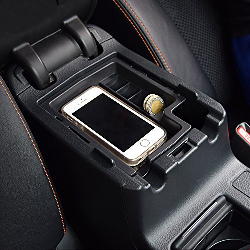 popular-center-console-armrest-storage-box-organizer-with-non-slip-mat-for-subaru-xv-2012-2013-2014-