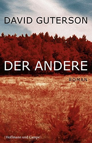 Der Andere: Roman (Versorgt Der Tag Toten)