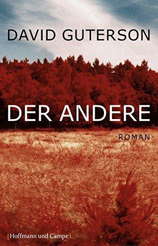 Der Andere: Roman