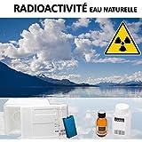 home-analyses. fr–radiactividad en el agua Natural