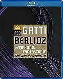 Berlioz: Symphonie fantastique (Concertgebouw Amsterdamn, 2016) [Blu-ray] - Royal Concertgebouw Orchestra
