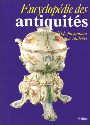 Encyclopdie des antiquits