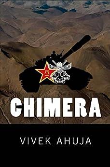 Chimera by [Ahuja, Vivek]