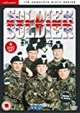 Soldier Soldier: The Complete Series 6 [DVD] [1996]