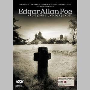 Die Grube und das Pendel [DVD-AUDIO] - Edgar Allan Poe