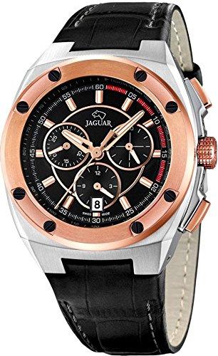 Jaguar montre homme Sport Executive chronographe J809/4