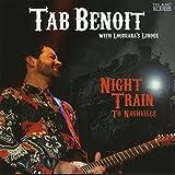 Night Train to Nashville -