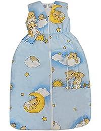 BOMIO Baby Sommer Schlafsack