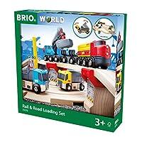 Brio - 33210 Rail And Road Loading S
