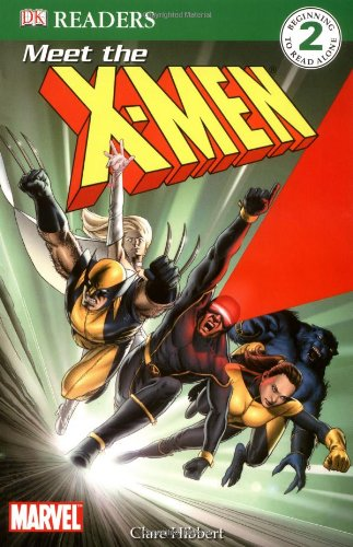 Meet the X-Men