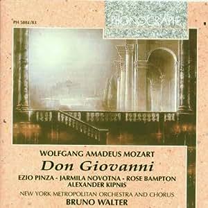 Don Giovanni (Italienisch)
