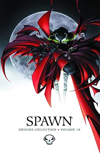 Spawn Origins Vol 18 TP (Spawn Origins Collections) by Holguin, Brian (2013) Paperback