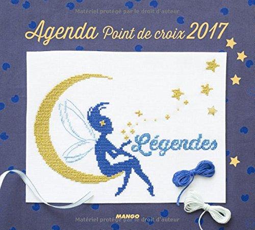 Agenda Point de croix 2017